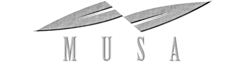 Musa Military Entertainment Consulting logo